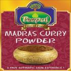Peepal Madras Curry Powder