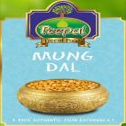 Peepal Mung Dal