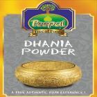Peepal Dhania Powder