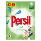 Persil Washing Powder Bio PM £2.99