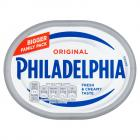 Philadelphia Original PM £1.99