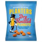 Planters Dry Roasted Peanuts PM £1