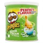 Pringles Sour Cream & Onion PM 69p