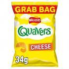 Quavers Grab Bag