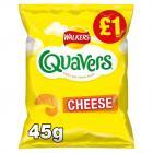 Quavers Cheese PM £1