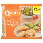 Quorn Crispy Nuggets PM £2.29