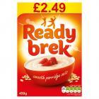 Ready Brek Original PM £2.49