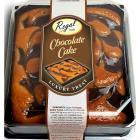 Regal Chocolate Pie