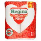 Regina Heart Kitchen Towels PM £1.25