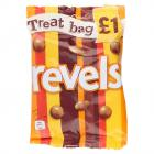 Revels Treat Bag PM £1