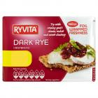 Ryvita Dark Rye PM £1.25 12 for 10