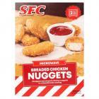 SFC Micro Chicken Nuggets PM £1