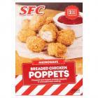 SFC Micro Chicken Poppets PM £1