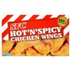 SFC Hot & Spicy Wings