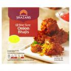 Shazan Onion Bhaji PM £1