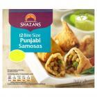 Shazan Punjabi Samosas PM £1