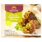 Shazan Vegetable Pakora PM £1