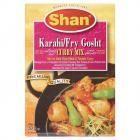 Shan Karahi Fry Gosht