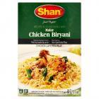 Shan Chicken Biryani Masala