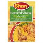 Shan Memoni Mutton Biryani