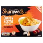 Sharwood's Chicken Korma PM £1.69