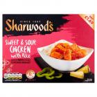 Sharwoods Sweet & Sour Chicken PM £1.69