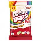 Skittles Dips PM £1