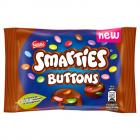 Smarties Milk Chocolate Buttons
