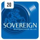 Sovereign Superkings Blue