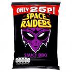 Space Raiders Saucy BBQ PM 25p