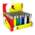 Swan Refillable Lighters T40