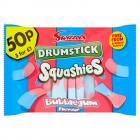 Swizzels Drumstick Squashies Bubblegum PM 50p / 3 For £1