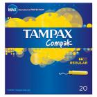 Tampax Compak Regular PM £2.29