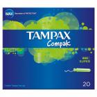 Tampax Compak Super PM £2.29