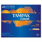 Tampax Compak Super Plus PM £2.29