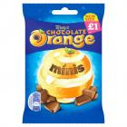 Terrys Chocolate Orange Bites PM £1