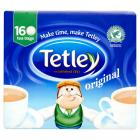 Tetley Tea Bags PM £4.49