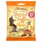Thorntons Special Toffee Bag PM £1