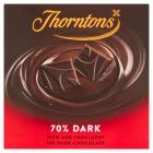 Thorntons Block Dark Chocolate