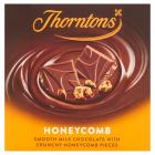 Thorntons Block HoneyComb Chocolate