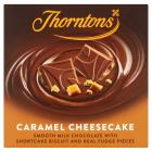 Thorntons Block Milk Caramel Cheesecake