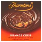 Thorntons Block Orange Chocolate