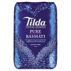 Tilda Pure Basmati Rice PM £2.25