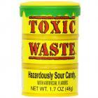 Toxic Waste Original