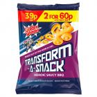 Transform A Snack BBQ PM 39p / 2 for 60p
