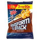 Transform A Snack Beef PM 39p / 2 for 60p