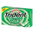 Trident Soft Spearmint