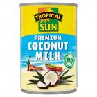 Tropical Sun Coconut Milk PM 79p