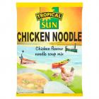 Tropical Sun Chicken Noodle Soup