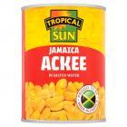 Tropical Sun Ackee